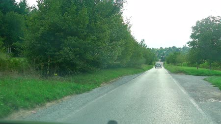 uliczki : Countryside road