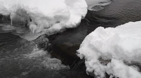 sincelo : Snow, ice and water
