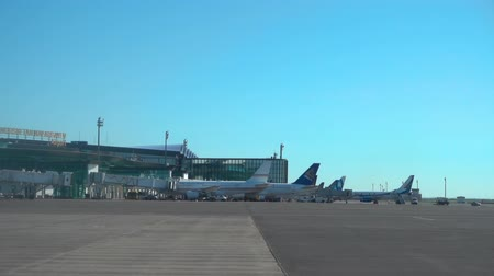 astana : Astana International Airport