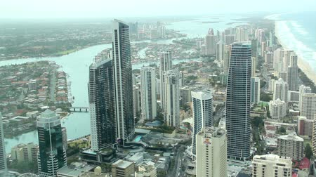 hilton : Surfers Paradise on the Gold Coast is Australias premier tourist destination.