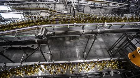 componente : Real time of the goods in the production line.