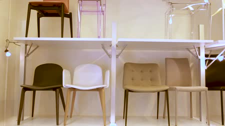 ergonomic : Wide selection of office and home chairs in modern furniture shop
