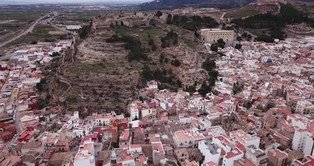 tutmak : Sagunto Castle, Spain