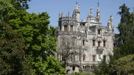decorado : Quinta da Regaleira