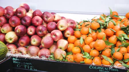 nährstoffe : Picture of fresh seasonal fruits