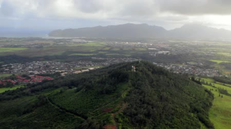 voar : Helicopter flight on Kauai