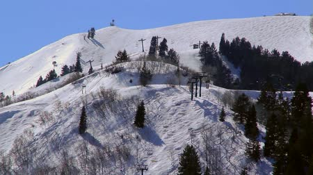 лыжник : Mountain Ski Resort