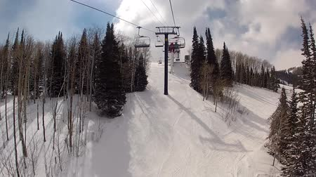 esqui : park city mountain ski resort