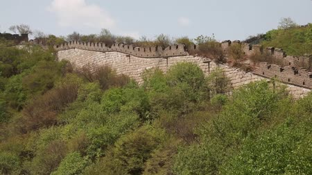 onarılmış : the great wall of china on mountain jiankou