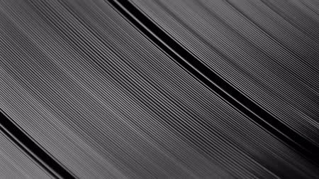 gravar : Vinyl record closeup loop background. Stock Footage