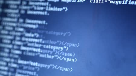 web sites : HTML codes