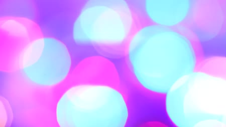 emitter : Close up of blinking LED bulbs  Stock Footage