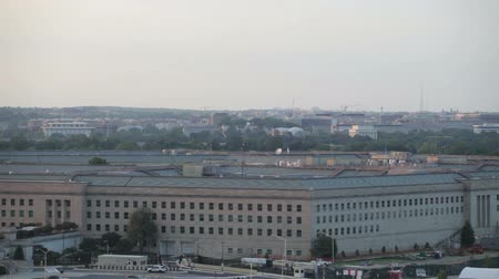 pentágono : The Pentagon building in Washington DC, USA.