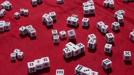 probabilidade : group of dice