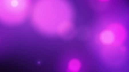 Simple purple lights bokeh background with light flare,lights blurred bokeh background for your design vintage or retro color