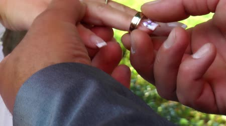 weddings : Engagement. Wedding rings