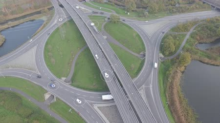 mph : Intelligent self driving cars in a roundabout