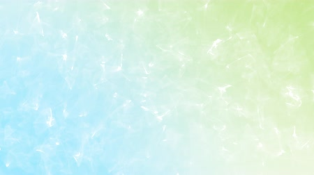 градиент : Computer generated blue and green pastel background with flashing spots for use as a desktop screen saver, text overlay, or subtle design element background for corporate presentations.
