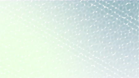 masaüstü : Computer generated green and blue background with white reflective sparkles for use as a desktop screen saver, text overlay, or subtle design element background for corporate presentations.