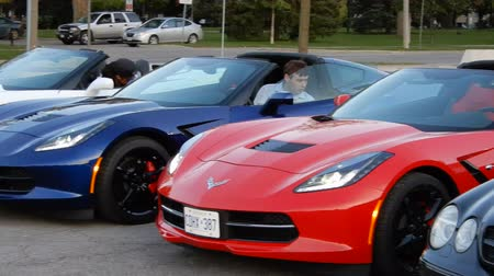 двухместная карета : Exotic Corvette Convertibles Sports Cars