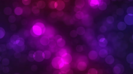 мерцать : A seamless background loop of glowing red and purple particles.