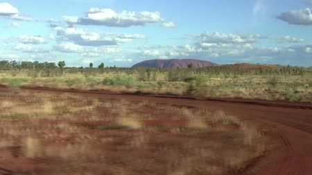 northern nature : Australia - Outback Red Rocks