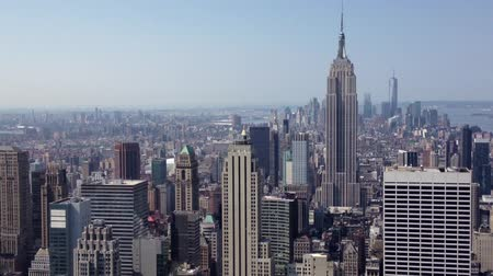 empire state building : Gratte-ciel de New York