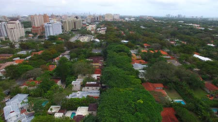 congregational : Miami – Coral Gables aerial view - United States
