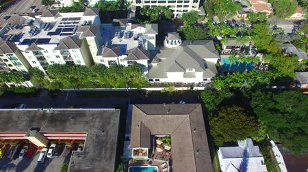 casa estate : Case di Fort Lauderdale, vista aerea