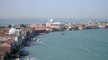 greater : Aerial view of Venice Canal