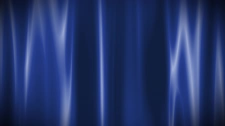 blue abstract background, Seamless loop. Stok Video