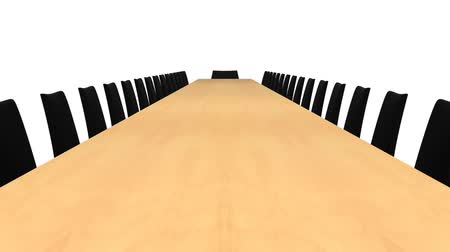 oturum : Conference room table