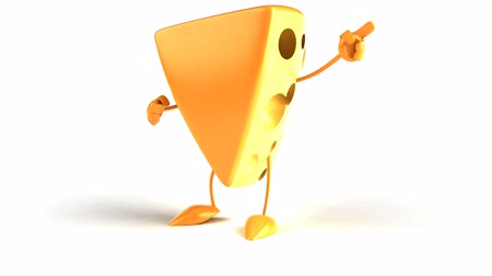 pieces of cheese : Cheese