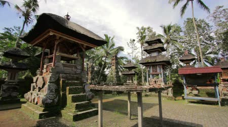 chrámy : beautiful balinese temple