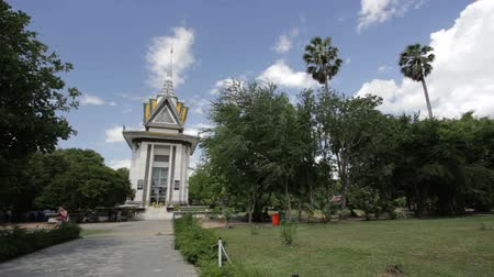 cadavre : Tuer Champ National Monument, le Cambodge