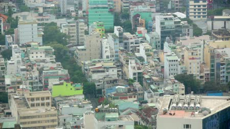 chi : Ho Chi Minh City, Saigon downtown, Vietnam
