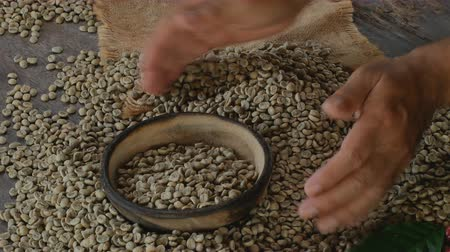 vagens : Green Coffee Bean Sampler Vintage Origins Selections