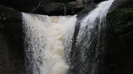 marian : Falls are the geographical features of the river that flows down from the higher points. View of the waterfall makes an appearance Falls are found in the mountains