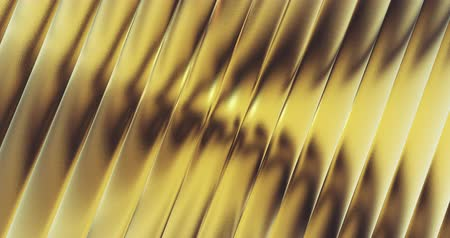 anyagi : gold foil tiles texture seamless loop background 3D rendering