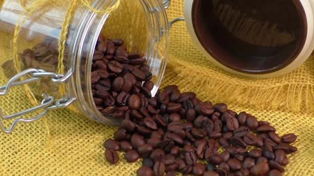 yelow : Fresh roasted arabica coffee beans