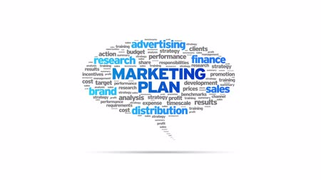 dağılım : Marketing Plan