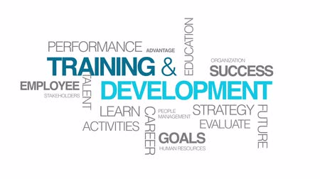 the media : Training & Development
