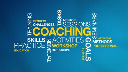 business values : Coaching