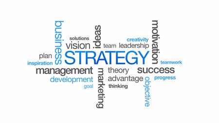 business values : Strategy