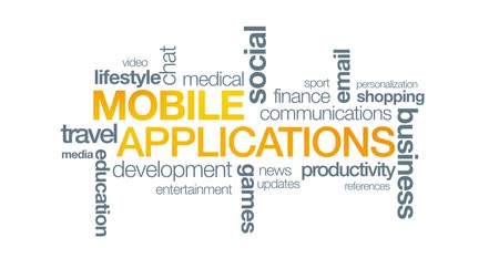 rede social : Mobile Applications