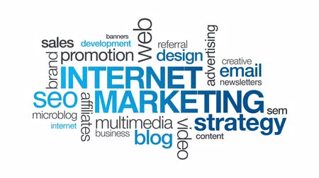 the media : Internet Marketing