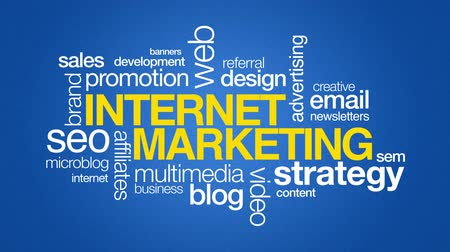 webseite : Internet Marketing