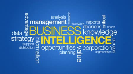 escolha : Business Intelligence