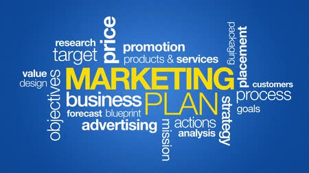 business values : Marketing Plan