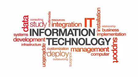 overleggen : Information Technology
